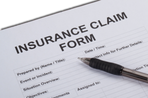 Outsourcing Insurance Claims